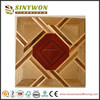 500x500mm Oak Engineered Parquet Flooring