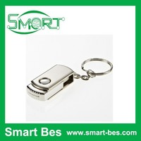 FreeShip byDHL/Fedex/EMS 30pcs/lot bulk 4gb usb flash drives, usb flash memory metal usb flash drive for promotional gift