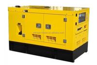 FAWDE XiChai 11kv generator set