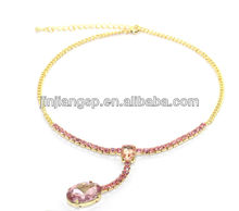 bib mini necklace gps tracker empty cup chain