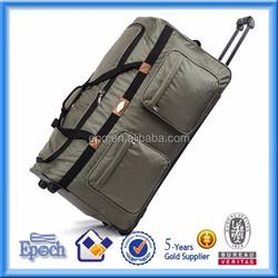 2015 huge capacity travel trolley luggage bag with hot design,vantage luggage bag