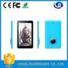 7 inch android mtk6572 3G free sample tablet pc