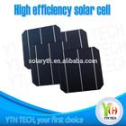 Comprar mais barato preço 1000 pcs mono- de células solares cristalinas 4.3-4.6w alto- desempenho tipo