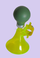 Hebei Cangzhou air /air horn /plastic horn bicycle bells accessories/custom bicycle bells