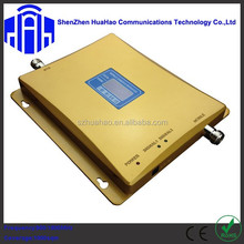 dual band booster LCD Screen GSM 3G Signal Repeater 900 2100 Dual Band Mobile Phone Signal Booster
