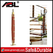 ABL moden home design fencing post