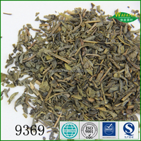 factory price cheap & high quality green tea 9366 chunmee tea