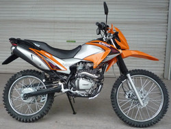 Powerful Dirt Bike Motorcross 200cc off Road Motorcycle