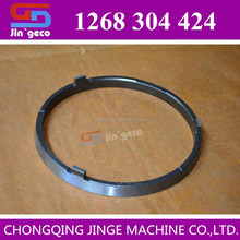 ZF Auto Synchronizer Ring 1268304424 for ZF S6-150 Gearbox Spare Parts