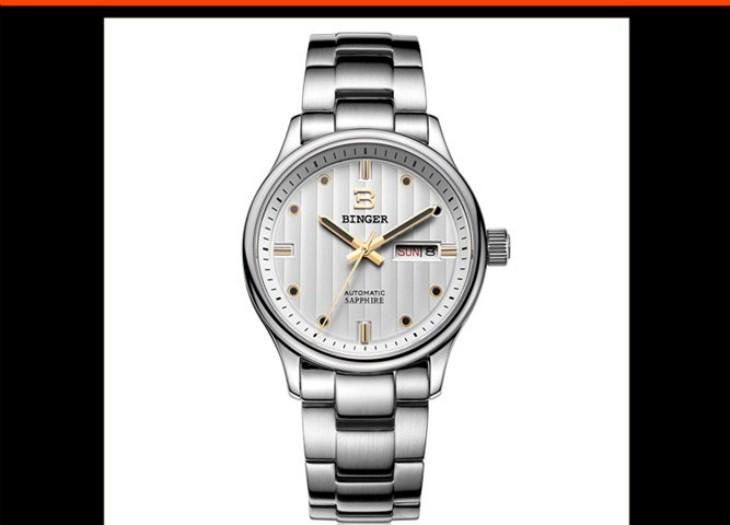 Бингер Марка Молодых Мужчин Спортивные Часы Мода Повседневная Кварцевые Наручные Часы Световой Аналоговый 24 Часов Водонепроницаемые Часы Новый 2014