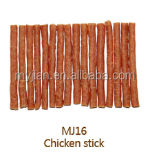Pet Snack chicken stick Dog Food