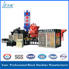 LTQT10-15 automatic hollow block machine for selling