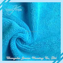 Cheap microfiber terry towel microfiber cloths fabric
