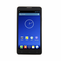 Cheapest china dual sim android phone 5.5 inch smart phone with stylus