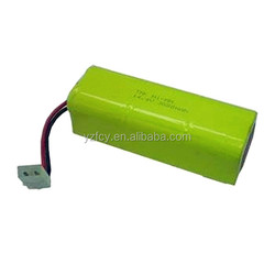 type ni-mh and 1.2v ~ 24v battery nimh sc 1.2v rated voltage