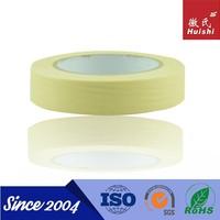 Crepe paper automotive painting masking tape