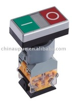 Two position button switches with key CE CCC