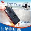 motorbike waterproof gps tracker quad band gps gsm localizer