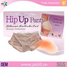 Mujeres Sexy push up butt silicona de glúteos y almohadillas para la cadera