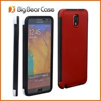 Ultra thin shock proof case for samsung galaxy note 3