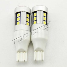921 T15 T13 15SMD 3030 Auto LED Bulb For Cars