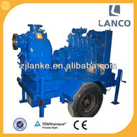 Lanco brand diesel pump for mitsubishi engine