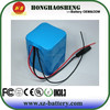 New design rechargeable Battery 12v 10ah Li-ion Battery Pack for power tools