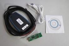Professionnel de diagnostic usb contrôleur camion adblue emulator 7 en 1 modèles de véhicules pris en charge avec livraison gratuite