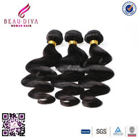 10 Pcs/Lot Body Wave 100% Human Peruvian Virgin Hair Wholesale-Human-Hair-Extensions From Wholesalers In China