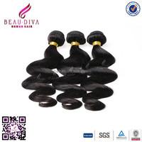 10 Pcs/Lot Body Wave 100% Human Peruvian Virgin Hair Wholesale-Human-Hair-Extensions From Wholesalers In China