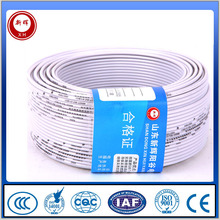 7x7 lucid pvc coated galvanized steel wire 4mm