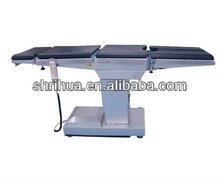 operating table for general surgery that factory with CE and ISO certificaiton