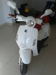 2 wheels electric scooter /motorcycle for adult
