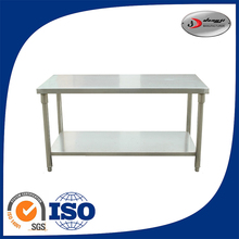 16gauge commercial stainless steel kitchen work stations