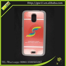 New TPU phone case for INFINIX x507