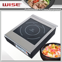 Top Performance Efficient Induction Cooker with CE