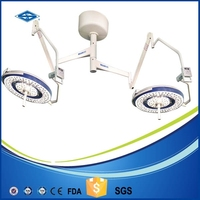 Surgical Instrument in Germany LED Operation Shadowless Lights 760 760 LED