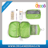 Encai Factory New Product Toiletry Bag Waterproof Cosmetic Bag With Hanger Travel Organizer Bags For Toiletries