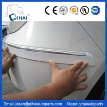 high-quality automotic front rubber bumper guards 008