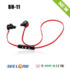 Top quality newly sports stereo wireless bluetooth headset V4.1, sport bluetooth headset