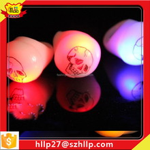 China Manufacturer Wholesale Silicone And Pvc OEM Custom Silicone Rubber LED Finger Lights