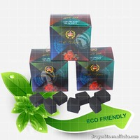 premium quality and the lowest price shisha charcoal, factory direct lemon charcoal for hookah