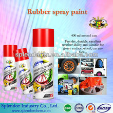 Rubber Paint Products