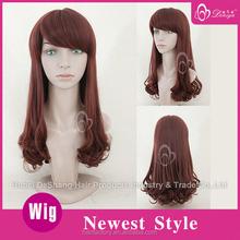 2015 Deniya New Products Kanekalon Wig