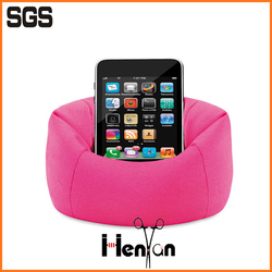 wholesale printed baby bean bags for cell phones