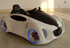 6V 7AH Kids Two Speed B/O Ride on Car Toy for Drive