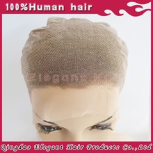 Alibaba 2015 hot sale fashion style natural looking brazilian hair full lace wig undetectable wig