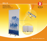 Telescopic Roll Up Stand