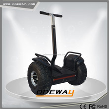 2015 Newest 2 Wheel Self Balancing Adult Electric Scooter