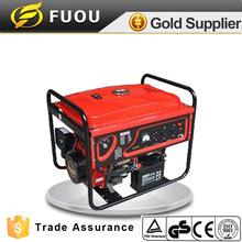 DC diesel generator